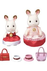 Sylvanian Families Kids' Toy 6001