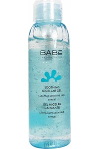 Babe Soothing Micellar Gel 90 ml