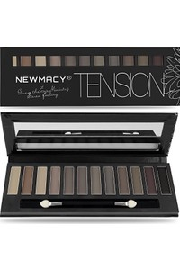 Newmacy Eye-Shadow Palette (12 pcs) No.03