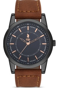 Luis Polo Men's Casual Watch P1001-EK-08