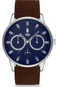 Luis Polo Men's Watch P1043-EK-05
