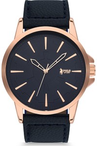 Luis Polo Men's Casual Watch P1047-EK-02