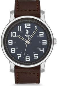 Luis Polo Men's Watches  P1048-EK-05