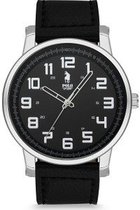 Luis Polo Men's Watch P1048-EK-06