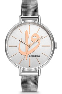 Coliseum Women's Watch CLS7429H2-BH-03
