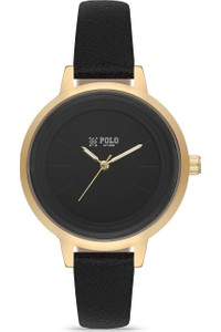Luis Polo Women's Watch P7247-BK-01