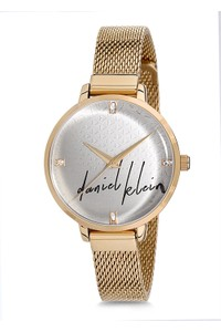 Daniel Klein Water Resistant Women's Watch 8680161742142