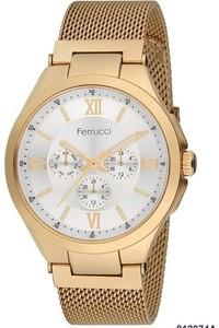 Ferrucci Women's Watch 12074H.02