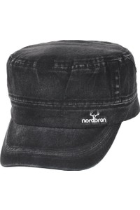 Nordbron Black Women's Hat nb8008c001