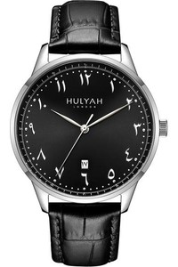 Hulyah London Men's Water Resistant Watch B20
