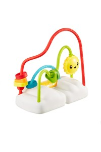 Fisher-Price Rainbow Maze Kids Toy
