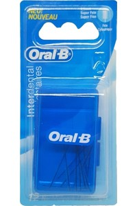 Oral-B Interface Brush Replacements Set