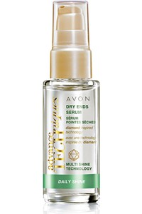 Avon Dry Hair Repair Serum 30 ml