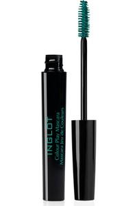 Inglot Color Play Mascara - Green