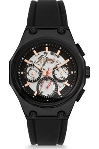 Giorgio Milano Men's Black Watch GM00126-02