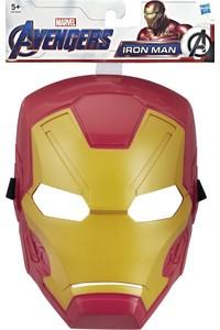 Avengers Iron Man Mask B9945-C0481