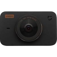 Xiaomi Mijia 1S Starvis Araç İçi Kamera - 140° Geniş Açı Lens -1080p - Global Versiyon