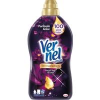 Vernel Max Konsantre Çamaşır Yumuşatıcısı Aromatherapy Dengenin Sırrı 1440 ml 60 Yıkama