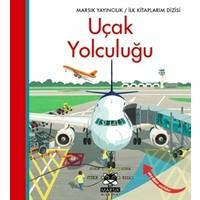 Uçak Yolculuğu - Gallimard Jeunesse