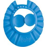 Babyjem Banyo Siperi Mavı