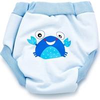 Babyjem Soft Alıştırma Külodu Mavi 2Yaş