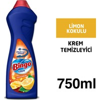 Bingo Krem Limon 750 ml