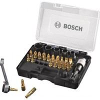 Bosch 27 Parça Vidalama Seti