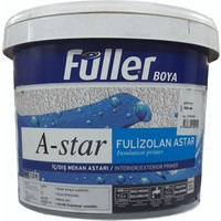 Füller A-Star Fulizolan İç / Dış Cephe Astarı Şeffaf 7,5 Litre