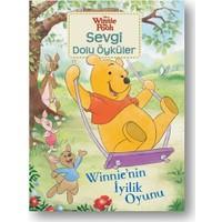 Winnie Sevgi Dolu Öyküler - Winnienin İyilik Oyunu