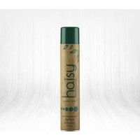 Haisy Shaping Spray Saç Spreyi 400 ml