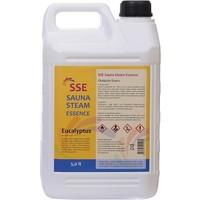 SSE Okaliptus Sauna Buhar Esansı 5 lt