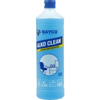 Bayco Alko Clean(Alkol Bazlı Genel Temizlik Maddesi) 750 ml