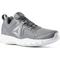 Reebok Cn6575 3D Fusion Erkek Gri Koşu Yürüyüş Ayakkabısı