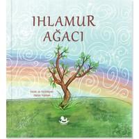 Ihlamur Ağacı - Merve Akman