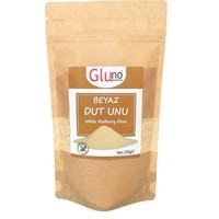 Gluno Glutensiz Beyaz Dut Unu 250 gr