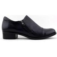 Evida 2323 Hakiki Deri Kadın Ayakkabı