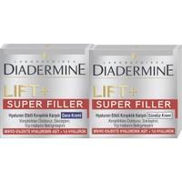 Diadermine Lıft+Superfıller Gece + Gündüz Kremi 50 ml
