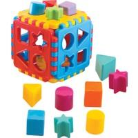Dede Bultak Puzzle