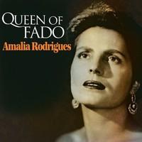 Amalia Rodrigues - Queen Of Fado (Plak)