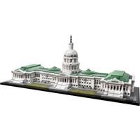LEGO Architecture 21030 ABD Kongre Binası