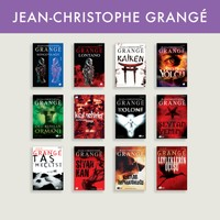 Jean-Christophe Grange Kitap Seti (12 Kitap) - Jean-Christophe Grange