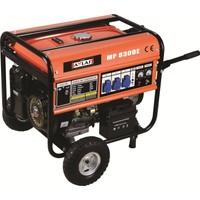 Attlas Mp 8300E 8 Kva Benzinli Jeneratör - Marşlı