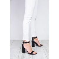 Shoes Time Topuklu Ayakkabı 19Y 2211