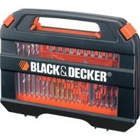 Black&Decker A7152 35 Parça Delme ve Vidalama Seti