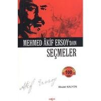 Mehmed Akif Ersoy'Dan Seçmeler-Abuzer Kalyon