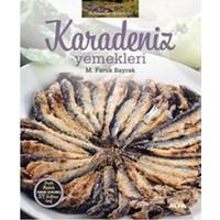 Soframda Anadolu: Karadeniz Yemekleri-M. Faruk Bayrak
