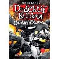 Dedektif Kurukafa - Ölümcül Sarmal - Derek Landy