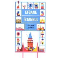 Efsane İstanbul Avrupa Yakası-Işın Bilgin