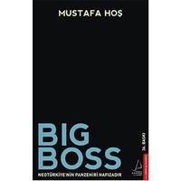 Big Boss - Mustafa Hoş