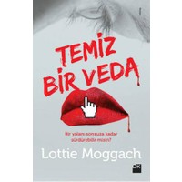 Temiz Bir Veda-Lottie Moggach